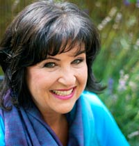 Janet Balaskas, founder of the Active Birth Movement