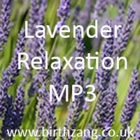 birthzang lavender relaxation mp3